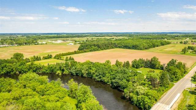 N225 Hwy Xx, Berlin, WI 54923 (#50228048) :: Dallaire Realty