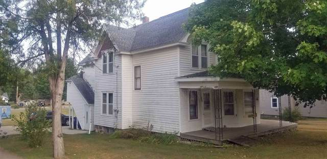 908 N Main Street, Marion, WI 54950 (#50228065) :: Symes Realty, LLC