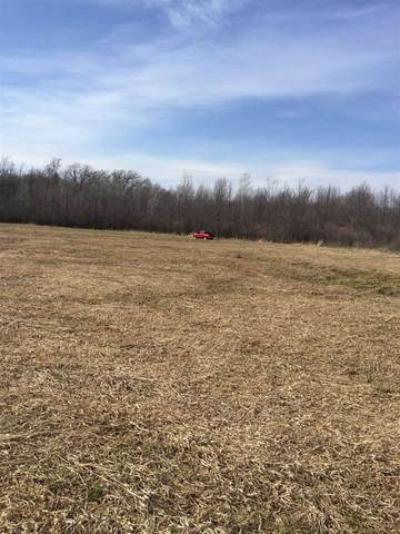 Hwy A, Black Creek, WI 54106 (#50228095) :: Dallaire Realty