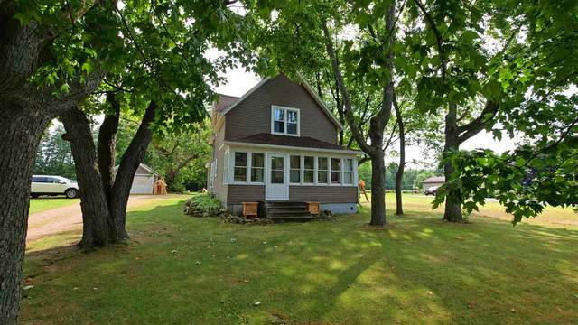 338 Old Highway 51, Mosinee, WI 54455 (#50228134) :: Todd Wiese Homeselling System, Inc.