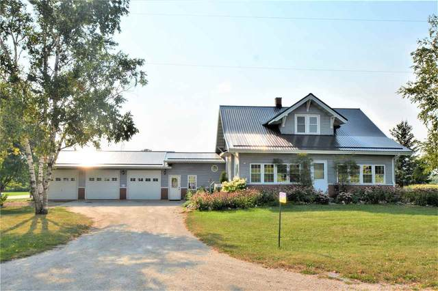 5024 Hickory Hills Road, Chilton, WI 53014 (#50228139) :: Symes Realty, LLC