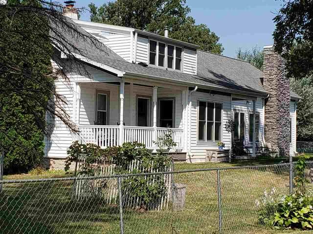 W342 Hansen Road, De Pere, WI 54115 (#50228141) :: Carolyn Stark Real Estate Team