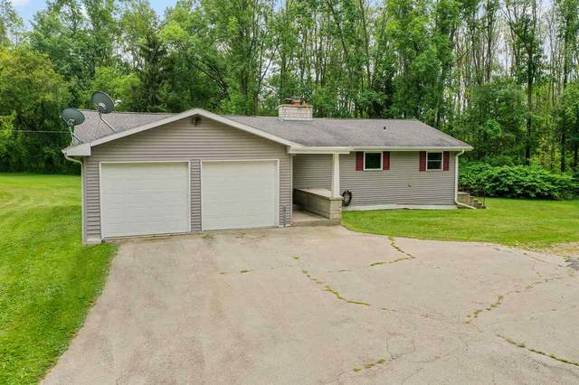 E4317 Hwy O, Kewaunee, WI 54216 (#50228142) :: Dallaire Realty