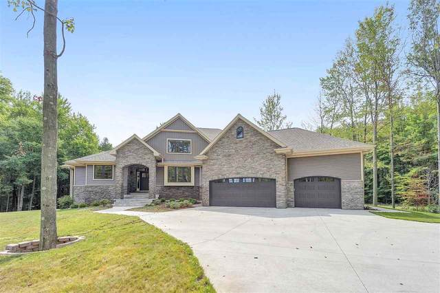 6593 Autumn Blaze Trail, Sobieski, WI 54171 (#50228146) :: Carolyn Stark Real Estate Team