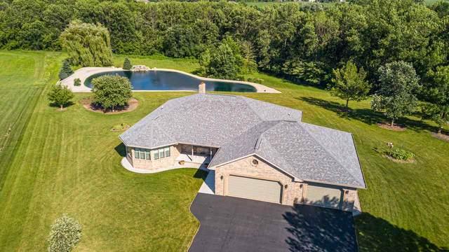 W483 Jillian Court, Kaukauna, WI 54130 (#50228172) :: Carolyn Stark Real Estate Team