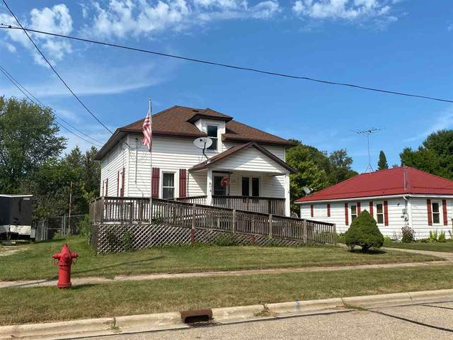 129 W Pine Street, Gillett, WI 54124 (#50228180) :: Ben Bartolazzi Real Estate Inc