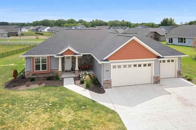 4591 Stillmeadow Circle, De Pere, WI 54115 (#50228190) :: Carolyn Stark Real Estate Team