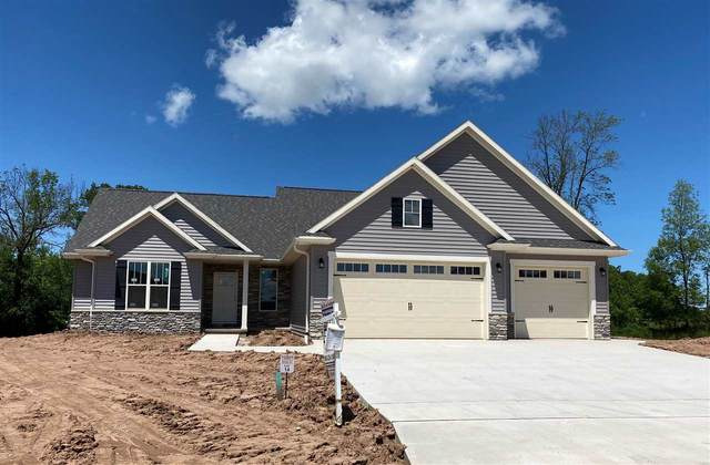 3136 Enchanted Court, Green Bay, WI 54311 (#50228197) :: Carolyn Stark Real Estate Team