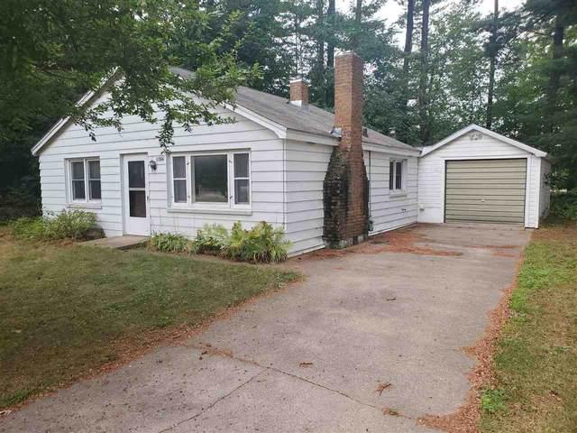 E1766 Amy Street, Waupaca, WI 54981 (#50228210) :: Ben Bartolazzi Real Estate Inc