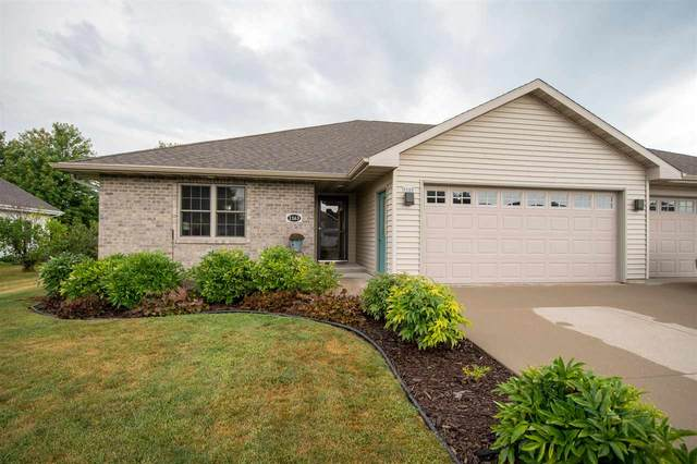 1163 Cambria Court, Oshkosh, WI 54904 (#50228211) :: Ben Bartolazzi Real Estate Inc