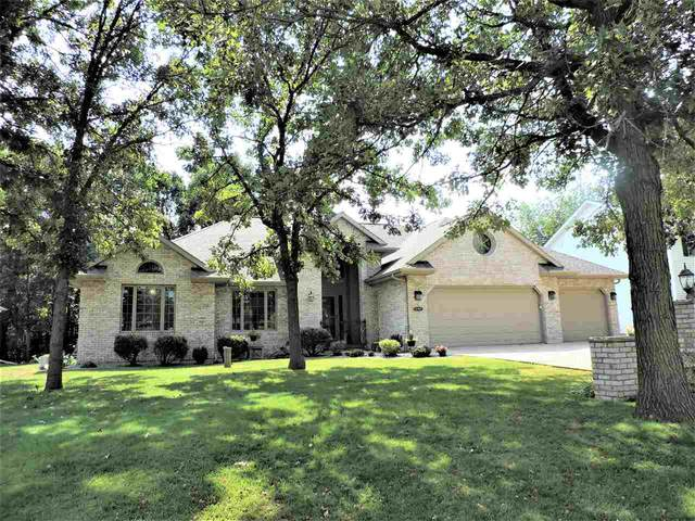 1549 Sheboygan Street, Oshkosh, WI 54904 (#50228216) :: Ben Bartolazzi Real Estate Inc