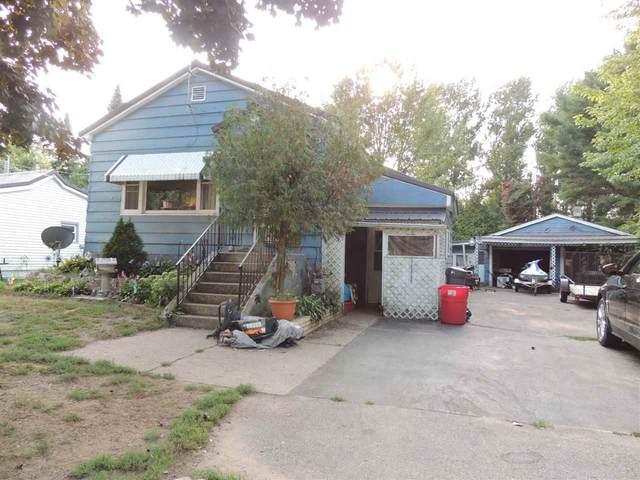 120 Messenger Avenue, Oconto, WI 54153 (#50228233) :: Symes Realty, LLC