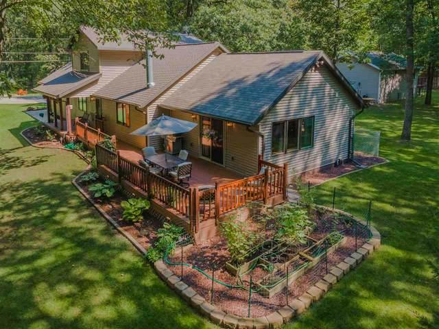 4653 Swan Road, Green Bay, WI 54311 (#50228244) :: Ben Bartolazzi Real Estate Inc
