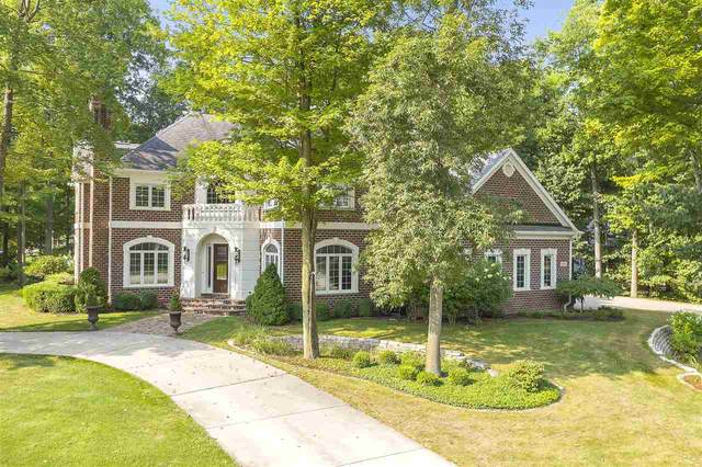 1219 Quail Ridge Drive, Oneida, WI 54155 (#50228247) :: Ben Bartolazzi Real Estate Inc