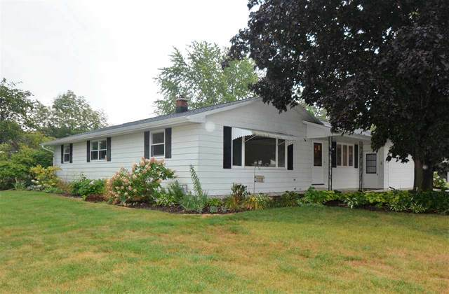 1714 Jefferson Street, New Holstein, WI 53061 (#50228250) :: Symes Realty, LLC