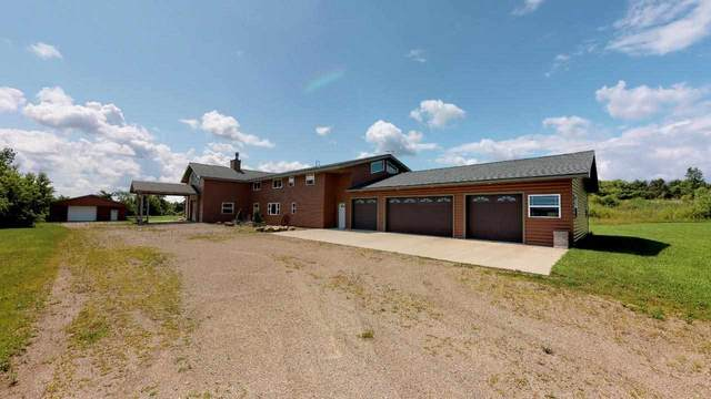 4447 Molitor Road, Oconto, WI 54153 (#50228277) :: Symes Realty, LLC