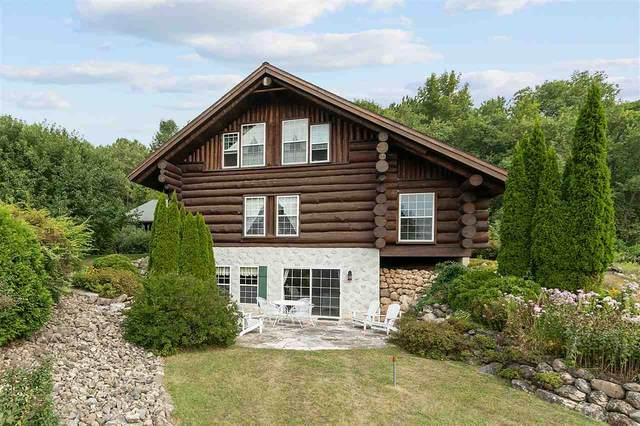 N4194 Laird Road, Black Creek, WI 54106 (#50228289) :: Carolyn Stark Real Estate Team