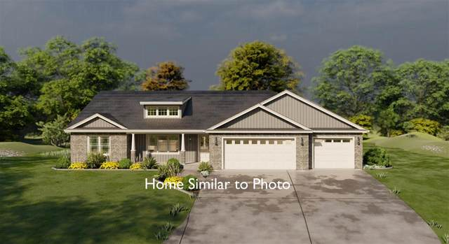 6365 Main Street, Abrams, WI 54101 (#50228305) :: Carolyn Stark Real Estate Team