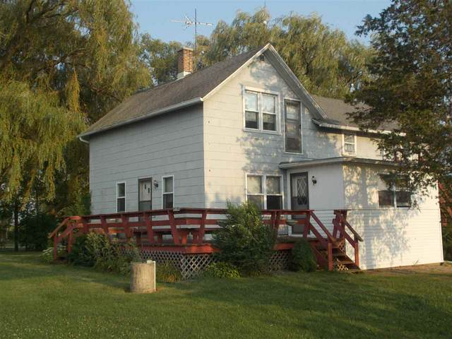 N5104 Hwy Y, Chilton, WI 53014 (#50228307) :: Town & Country Real Estate