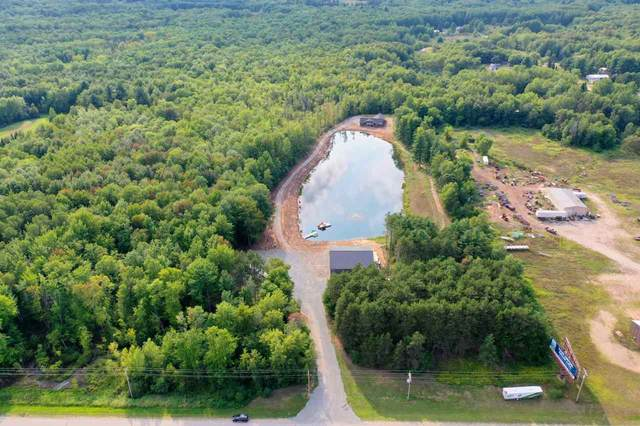 1655 W Frontier Road, Little Suamico, WI 54141 (#50228309) :: Carolyn Stark Real Estate Team