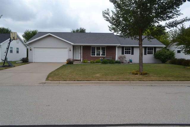 548 Wingate Street, Green Bay, WI 54311 (#50228333) :: Todd Wiese Homeselling System, Inc.