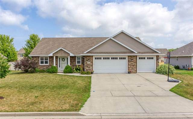3573 Spyglass Hill Drive, Green Bay, WI 54311 (#50228336) :: Symes Realty, LLC