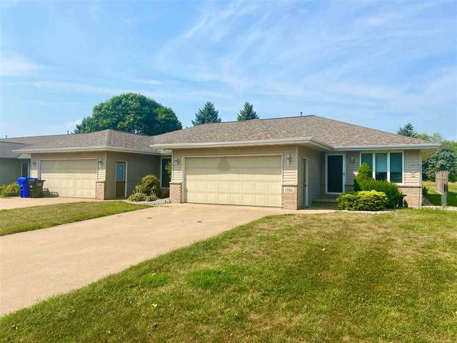 1506 W Weiland Lane, Appleton, WI 54914 (#50228368) :: Symes Realty, LLC