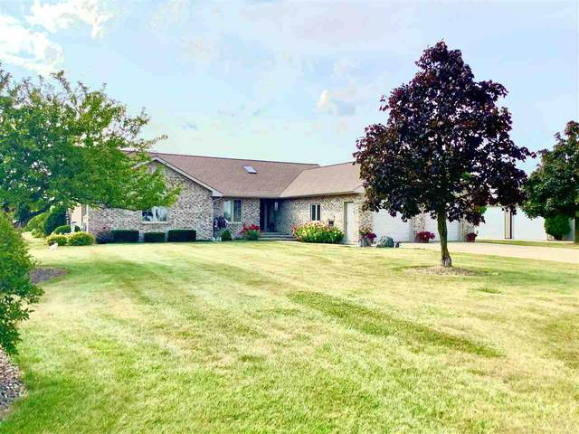 426 S Ronsman Road, Green Bay, WI 54311 (#50228371) :: Symes Realty, LLC