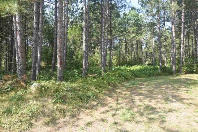 Jack Pine Camp Lane, Lakewood, WI 54138 (#50228380) :: Symes Realty, LLC