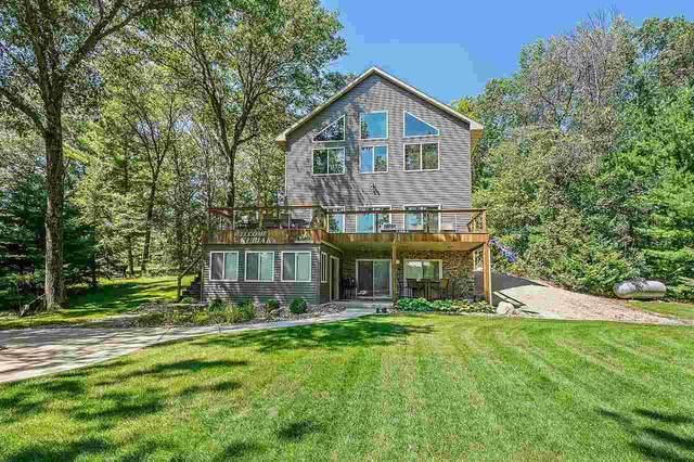 N1380 Running Bear Road, Keshena, WI 54135 (#50228381) :: Carolyn Stark Real Estate Team