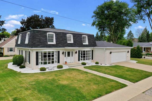 701 Grant Street, Little Chute, WI 54140 (#50228457) :: Dallaire Realty