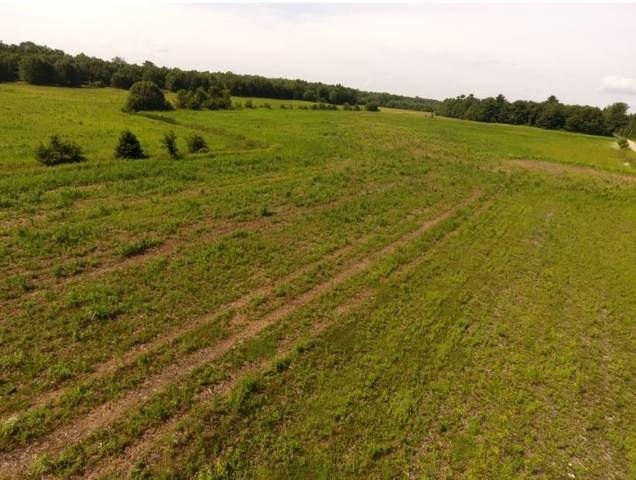 Cole Road, Shiocton, WI 54170 (#50228503) :: Symes Realty, LLC