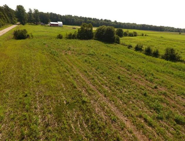 Cole Road, Shiocton, WI 54170 (#50228507) :: Symes Realty, LLC