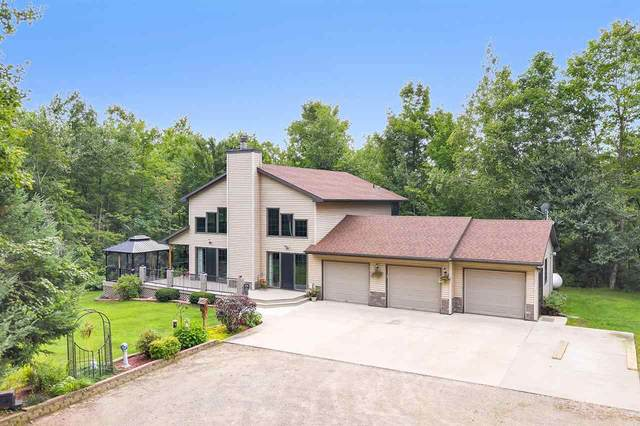 17693 Lonely Lane, Townsend, WI 54175 (#50228544) :: Ben Bartolazzi Real Estate Inc