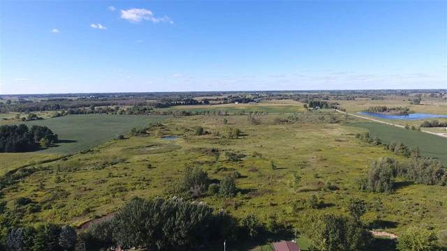 Towne Road, Waupun, WI 53963 (#50228564) :: Town & Country Real Estate