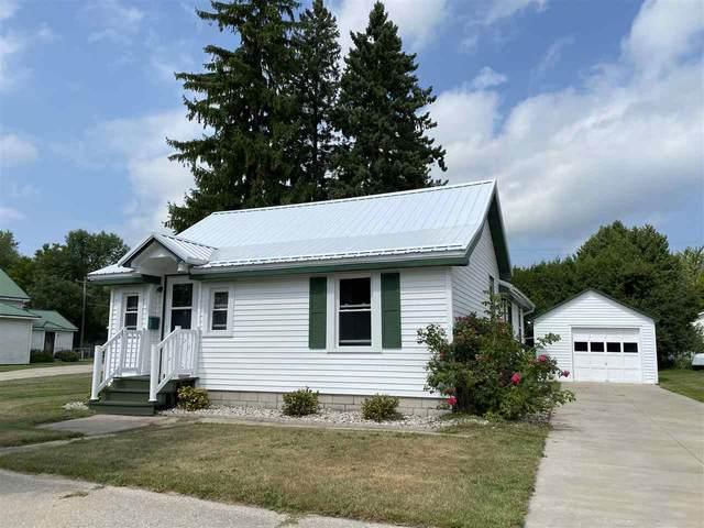 137 Adams Street, Oconto, WI 54153 (#50228601) :: Carolyn Stark Real Estate Team