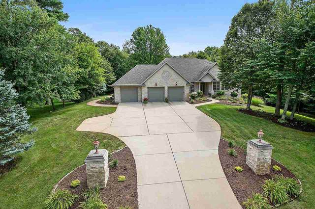 5881 Havenwood Hills Drive, Little Suamico, WI 54141 (#50228622) :: Symes Realty, LLC