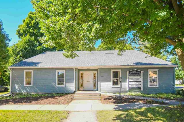 207 S 4TH Avenue, Sturgeon Bay, WI 54235 (#50228626) :: Carolyn Stark Real Estate Team