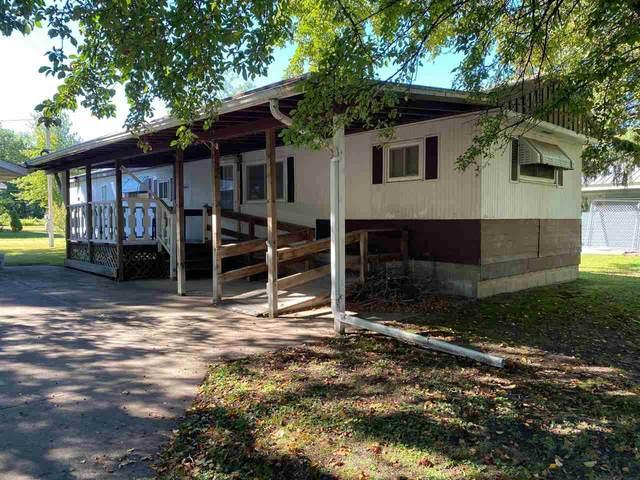 W5025 Highland Drive, Shawano, WI 54166 (#50228628) :: Carolyn Stark Real Estate Team