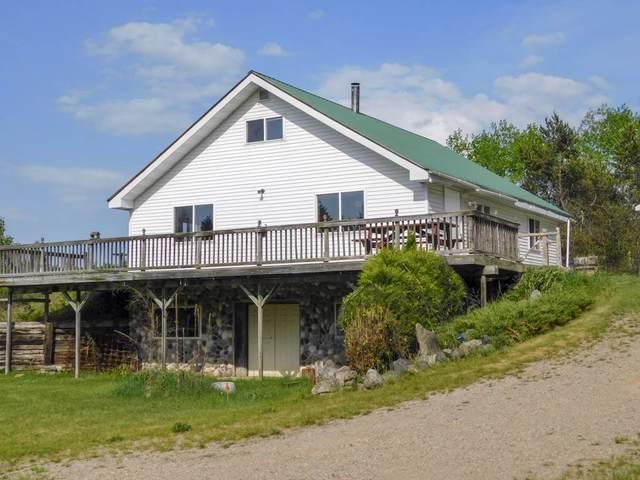 N19562 Hwy 141, Pembine, WI 54156 (#50228629) :: Carolyn Stark Real Estate Team