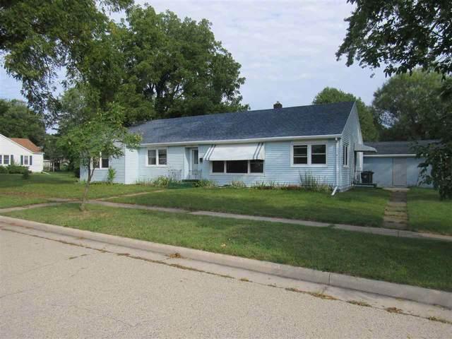 299 E Moore Street, Berlin, WI 54923 (#50228631) :: Carolyn Stark Real Estate Team