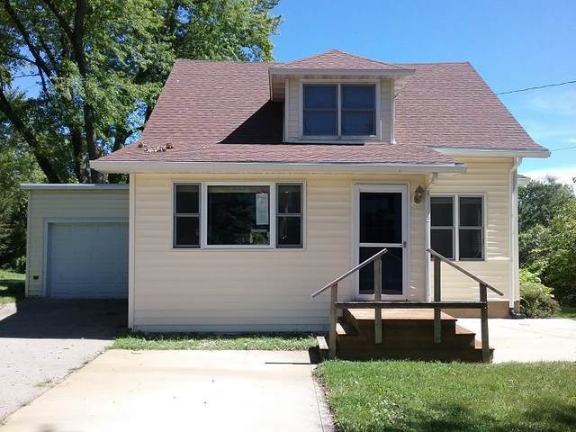 N7445 Hwy C, Eldorado, WI 54932 (#50228640) :: Carolyn Stark Real Estate Team