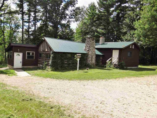 N8298 Smith Creek Road, Crivitz, WI 54114 (#50228650) :: Ben Bartolazzi Real Estate Inc