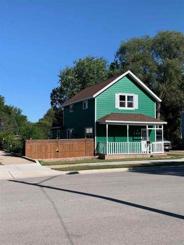 135 Cherry Avenue, Oconto Falls, WI 54154 (#50228654) :: Carolyn Stark Real Estate Team