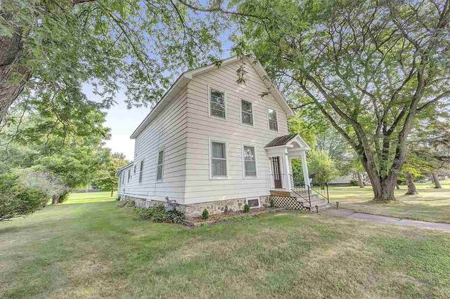 823 Madison Street, Oconto, WI 54153 (#50228656) :: Symes Realty, LLC