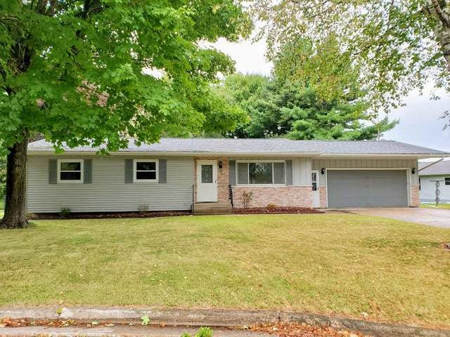 9 Pansy Circle, Clintonville, WI 54929 (#50228664) :: Carolyn Stark Real Estate Team
