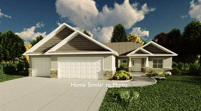 1718 Jerome Way, Green Bay, WI 54313 (#50228678) :: Symes Realty, LLC