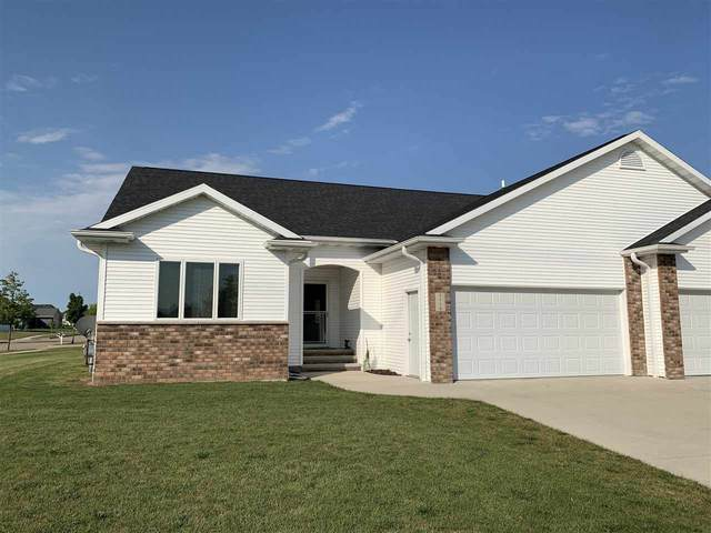 1110 Pats Drive, Appleton, WI 54915 (#50228704) :: Dallaire Realty