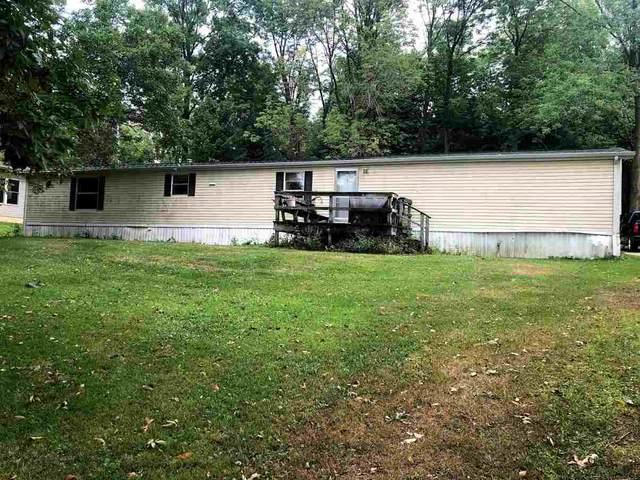 N3790 Sunset Lane, Shiocton, WI 54170 (#50228708) :: Carolyn Stark Real Estate Team