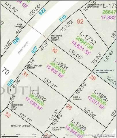 927 Raven Claw Court, De Pere, WI 54115 (#50228770) :: Dallaire Realty